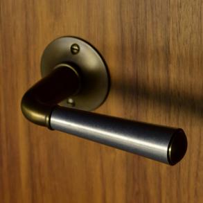 Door handles - Model DF6060 Turnstyle Design