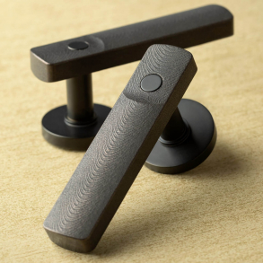Door handles - Model E3500 Turnstyle Design