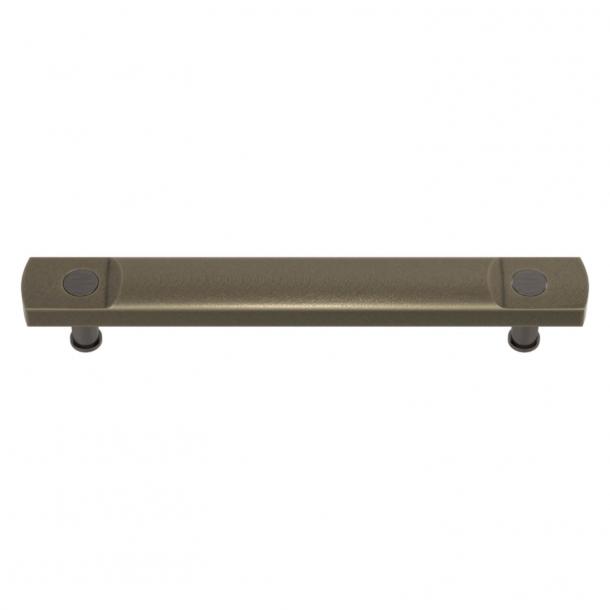 Uchwyt do mebli - Turnstyle Designs - Amalfine z brązu srebrnego / Nikiel postarzany- Model E3700