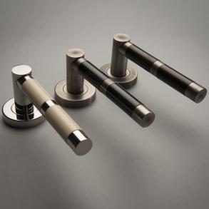 Door handles - Model P2771 Turnstyle Design