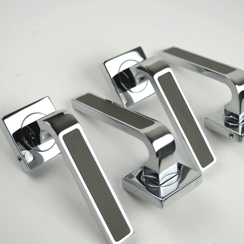 Turnstyle Design dørgreb - Villahus