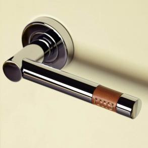 Door handles - Model R1023 Turnstyle Design