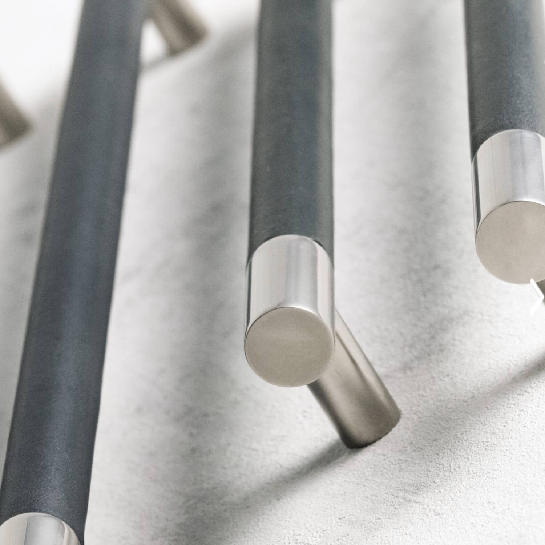 Møbelgreb - Læder - Turnstyle Designs - VillaHus