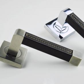 Door handles - Model R1941 Turnstyle Design