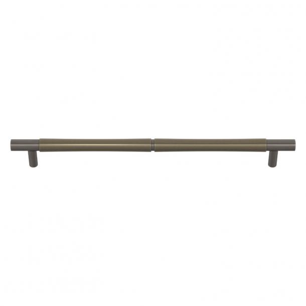 Turnstyle Designs Møbelgreb - Sølv bronze Amalfine / Vintage nikkel - Model Y1163