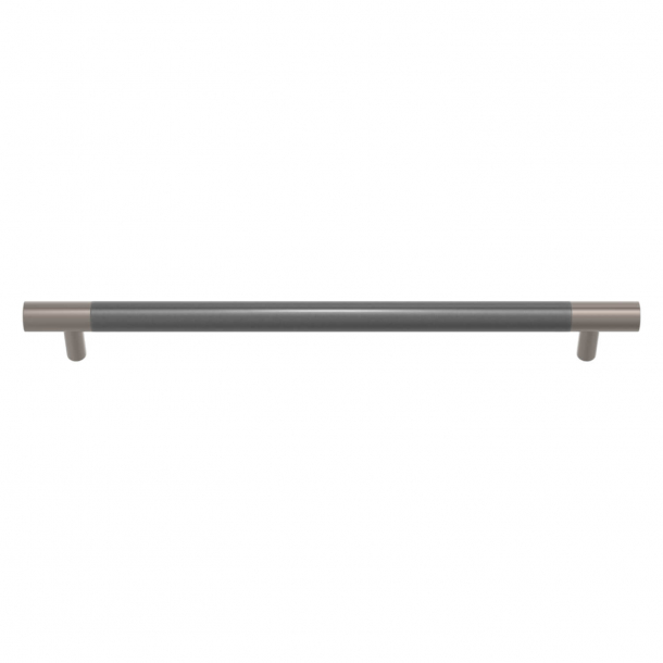 Turnstyle Designs Møbelgreb - Alupewt Amalfine / Satin nikkel - Model Y3092