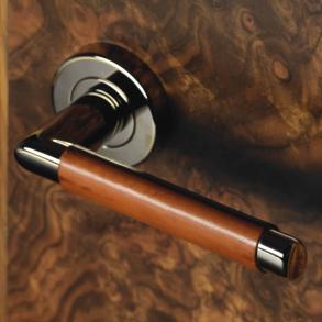 Door handles - Model C1013 Turnstyle Design