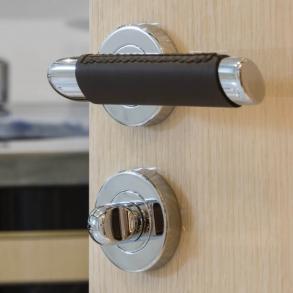 Door handles - Model C1414 Turnstyle Design
