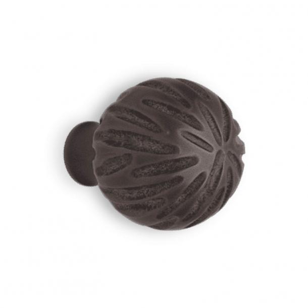 Gałka - Kakao - Roughcut Ball - Model 1144