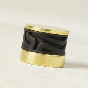 Turnstyle Designs cabinet knob model B8108