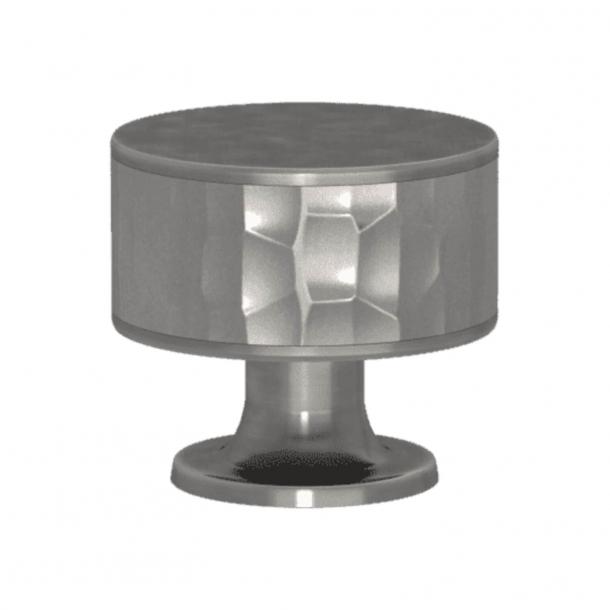 Turnstyle Designs Möbelknopp - Bränd nickel - Model HS2090