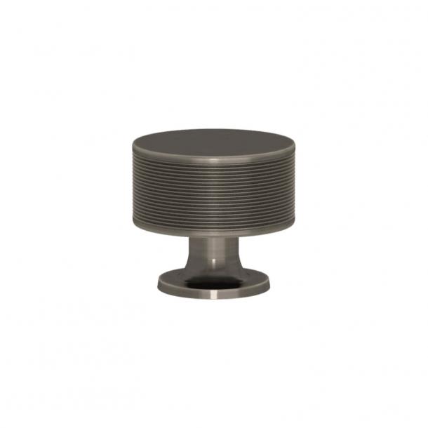Uchwyt - Turnstyle Designs - Srebrny brąz Amalfine / Nikiel postarzany - Model P5082