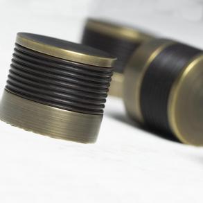 Turnstyle entwirft Möbelknopf Modell P8755