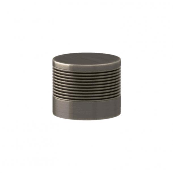 Uchwyt - Turnstyle Designs - Srebrny brąz Amalfine / Nikiel postarzany - Model P8755