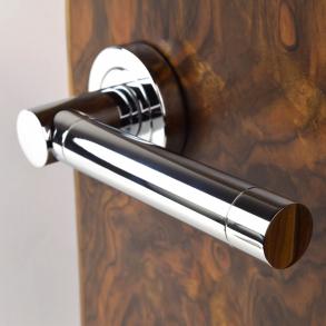 Door handles - Model S2037 Turnstyle Design
