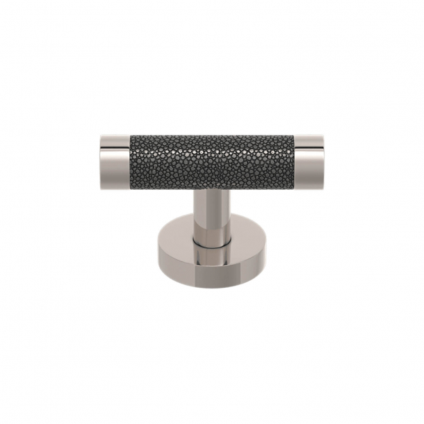 T-bar - Cabinet handle - Alupewt / Polished nickel - Model P3016