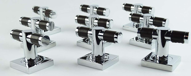 T-bar dørtræk - Turnstyle Designs - Villahus