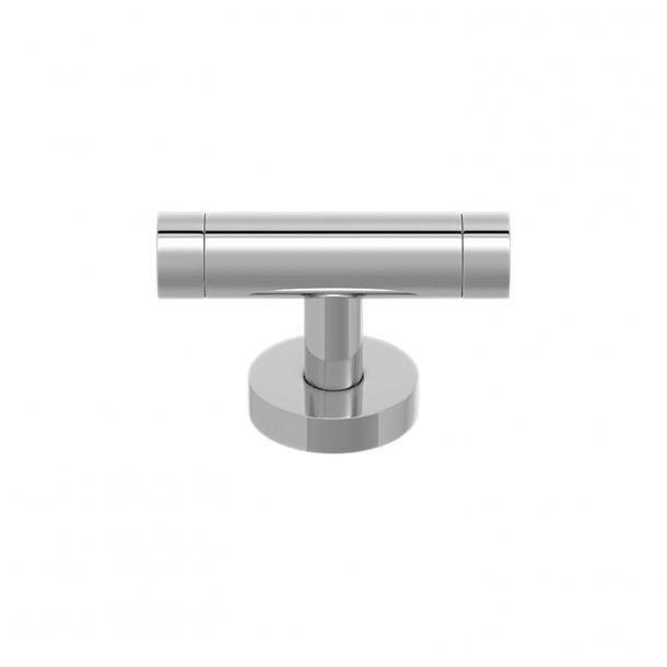 T-bar - Uchwyt meblowy- Błyszczący chrom - Model S1003