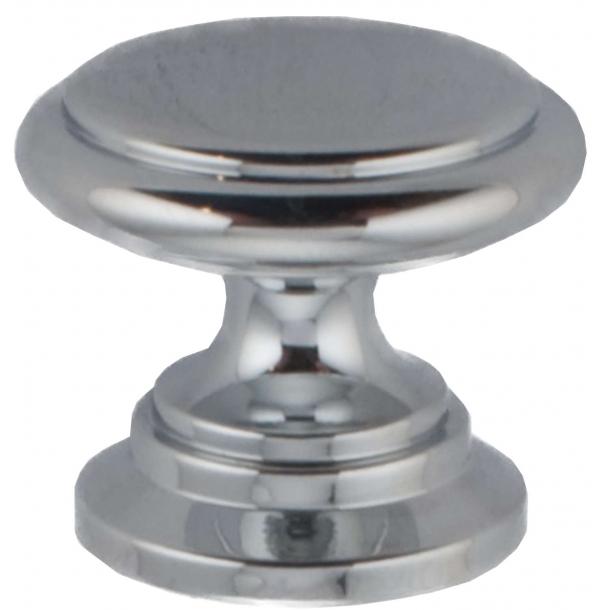 Möbelknopf 160 - Chrom 21/26/32/40 mm