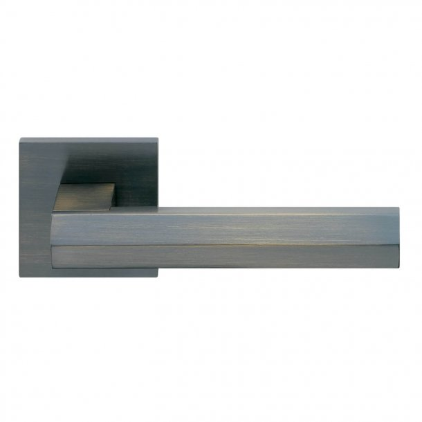 Door handle H1040 Siberia, Interior, Satin Bronze