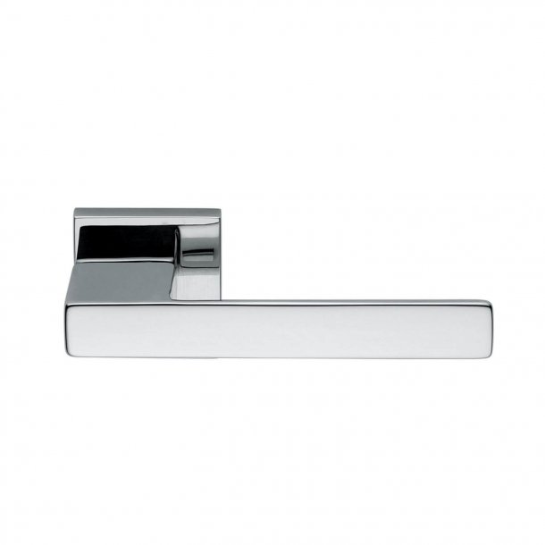 Door handle H1045 Bess, Interior, Polished Chrome