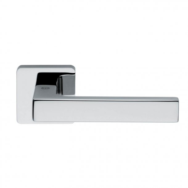 Door handle H1049 Divara, Interior, Polished Chrome