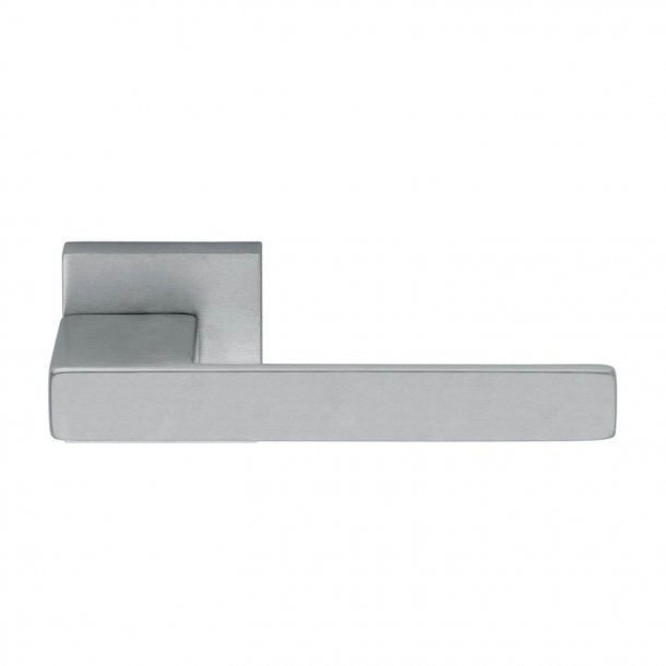 Door handle H1045 Bess, Interior, Satin Chrome