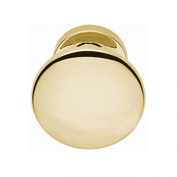 Door Knob Brass, 68 mm Model K1166