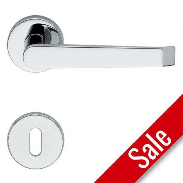 Design door handle H362, Chrome