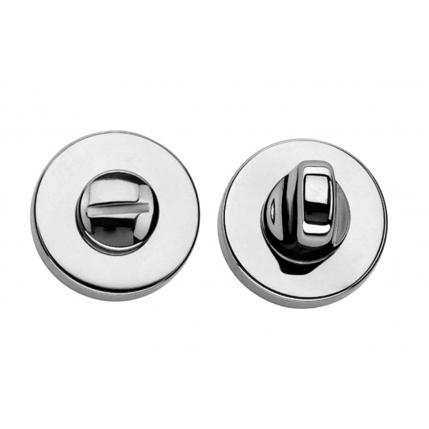 Privacy lock - Chrome - K43 - Valli&Valli