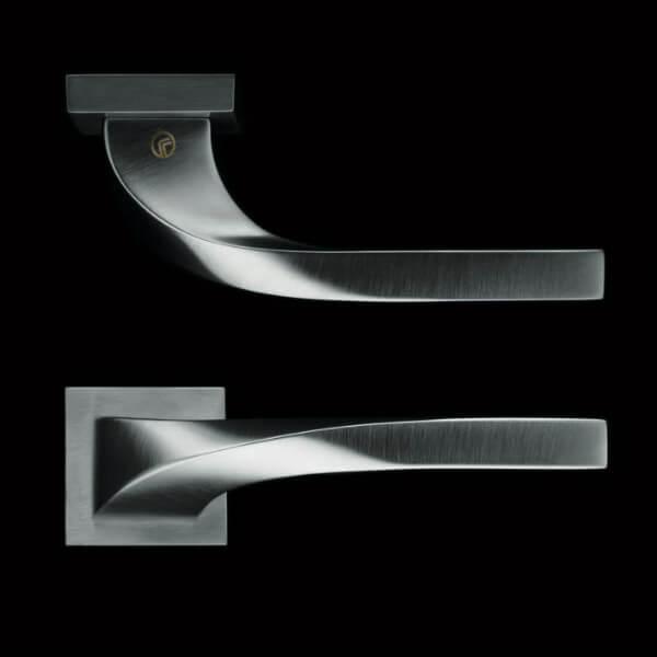 Fusital door handle by VillaHus