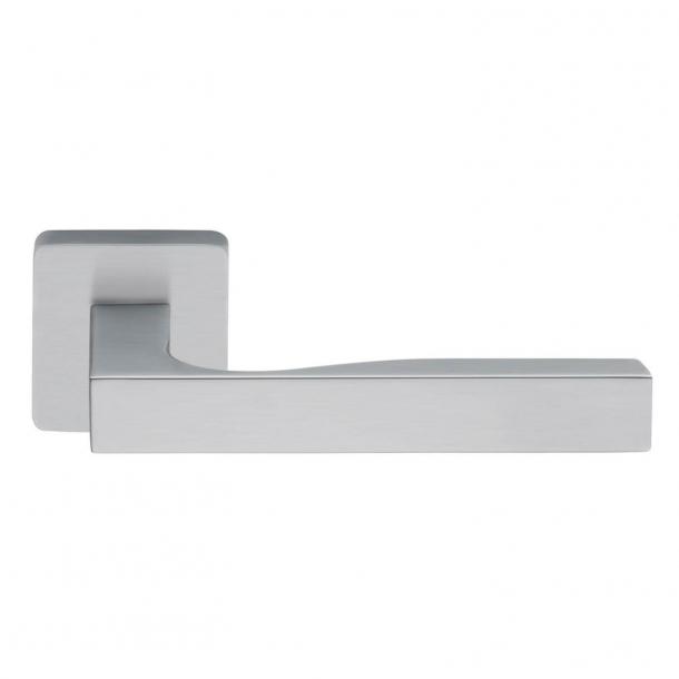 Design door handle H364, Chrom Satyna