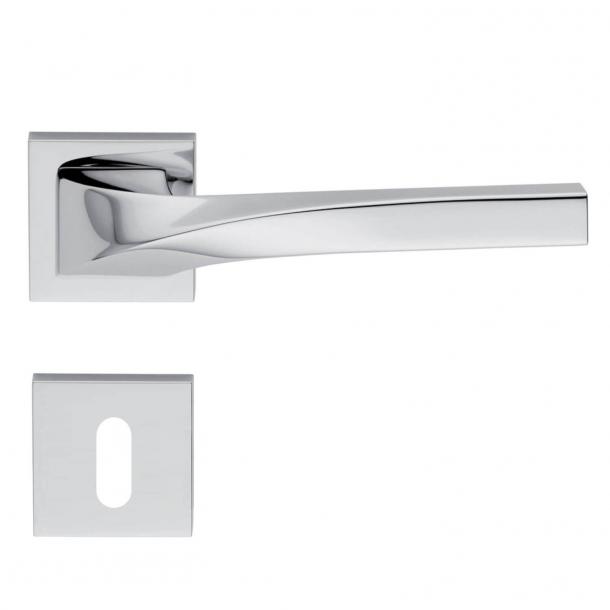 Design Türgriff H372, Chrome