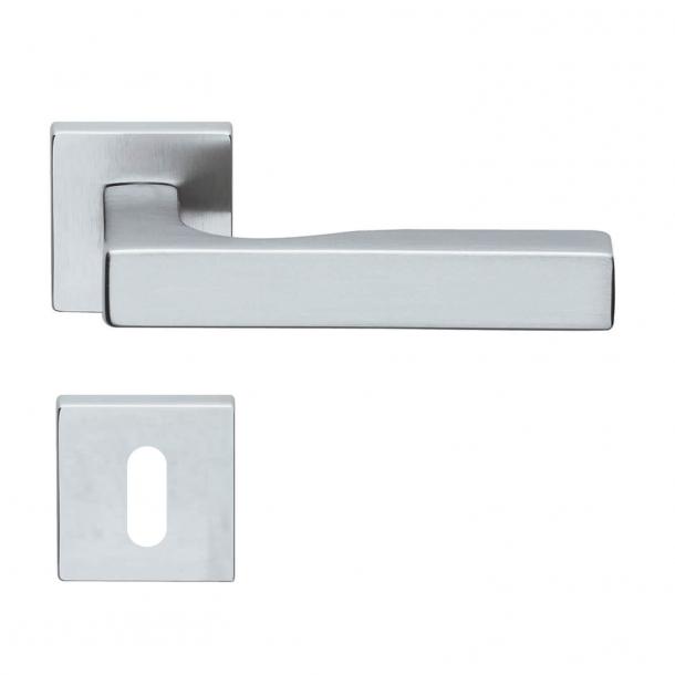 Design Türgriffe H311, Chrom matt