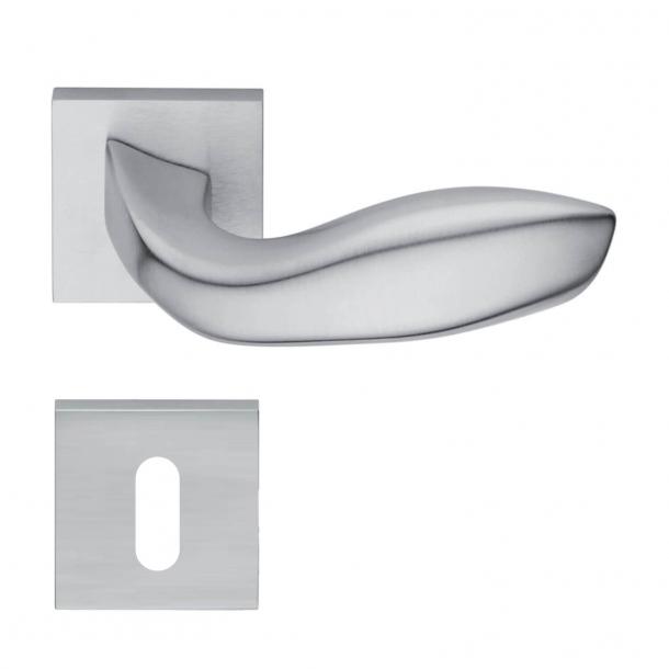 Design Türgriff H354, Chrom matt