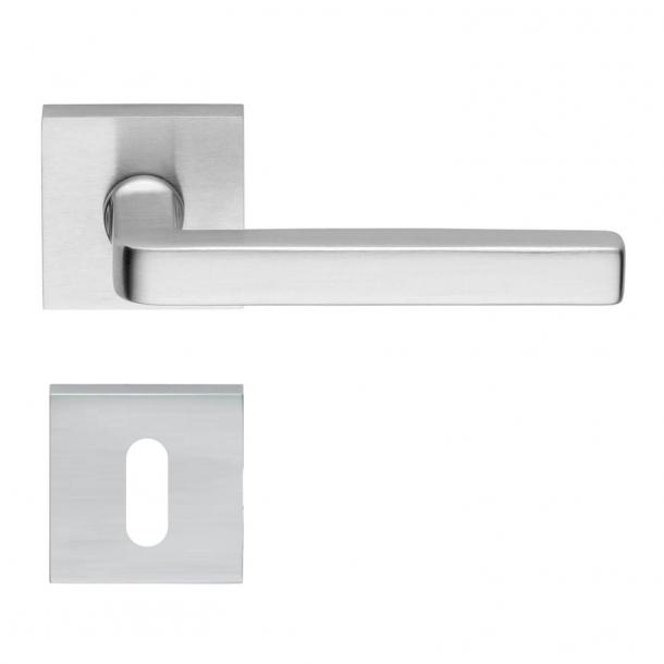 Design Türgriffe H361, Chrom matt