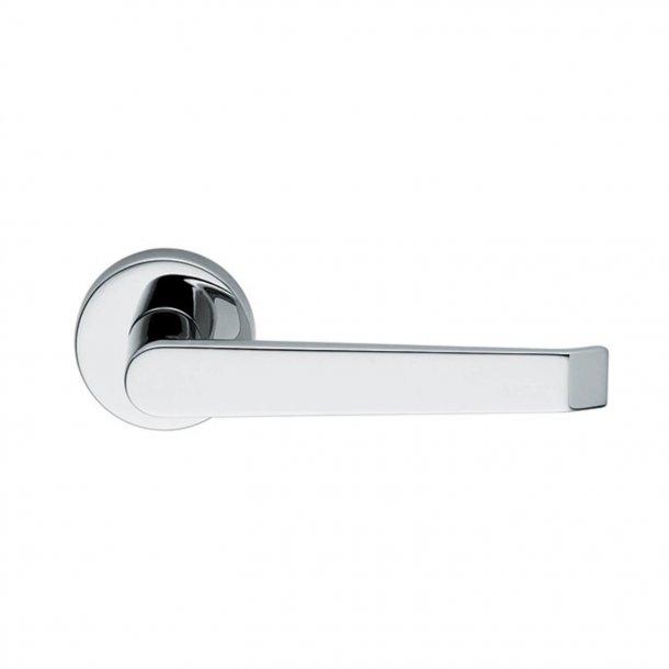 Design dørgreb H362, Krom