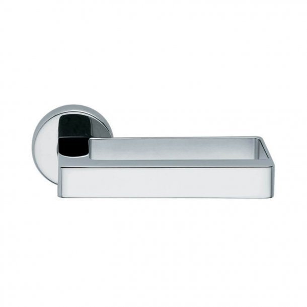 Design door handle H350, Chrome