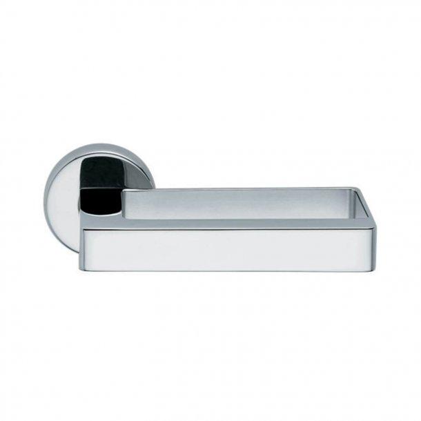 Design door handle H350, Chrome
