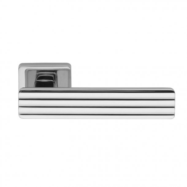 Design door handle H370, Chrome
