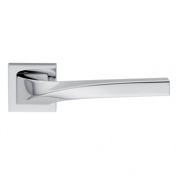 Design door handle H372, Chrome