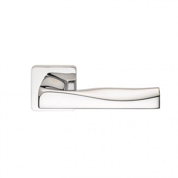 Design door handle H376, Chrome