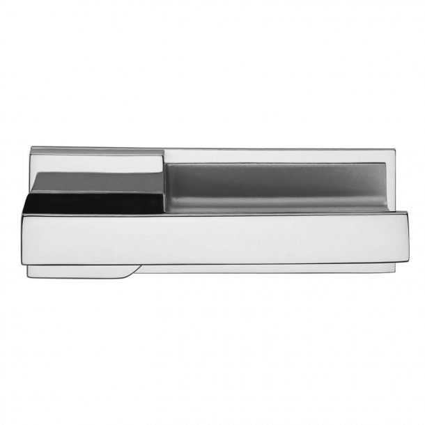 Design door handle H344, Chrome
