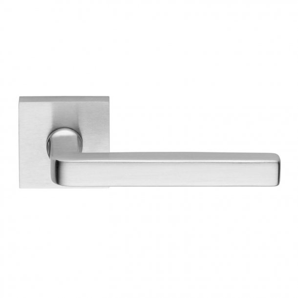 Design door handle H361, Satin Chrome