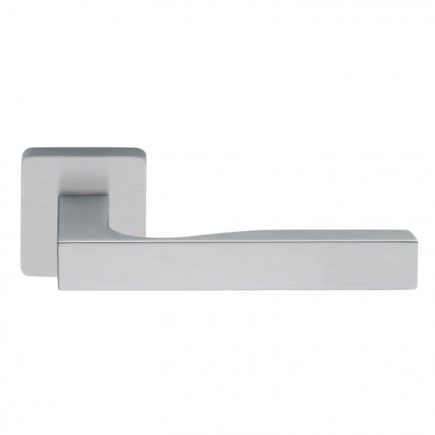 Design door handle H364, Satin Chrome