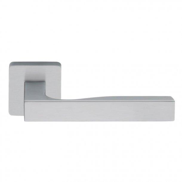 Design door handle H364, Satin Chrome