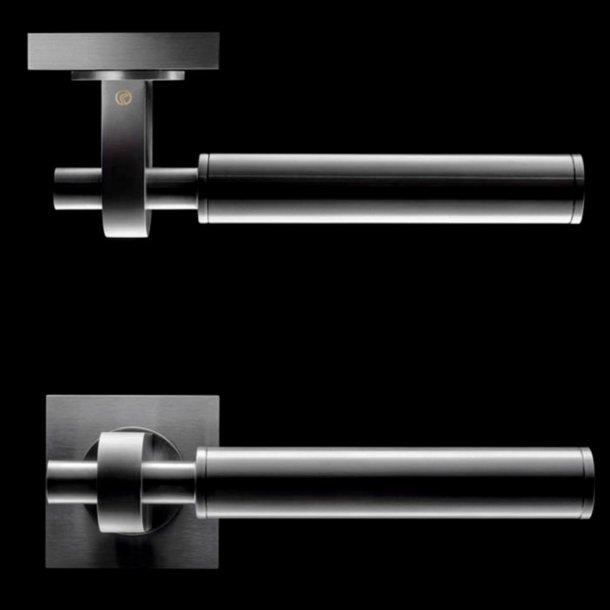Design Türgriffe H377, Titan