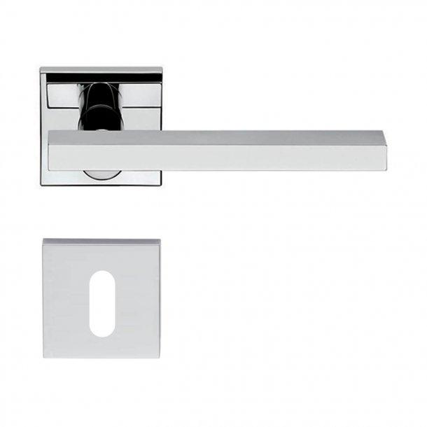 Design Klamka H358, Chrom
