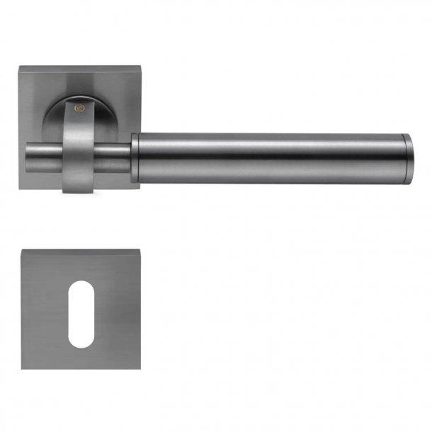 Design dørgreb H377, Titan